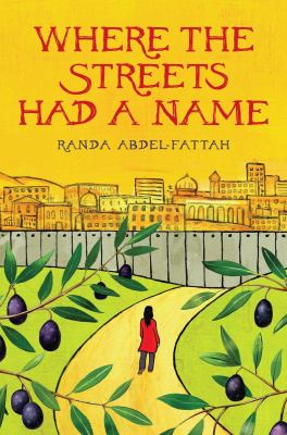 cover of Where the Streets had a Name